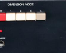 Roland Dimension-D