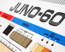 Roland Juno 60 VSE