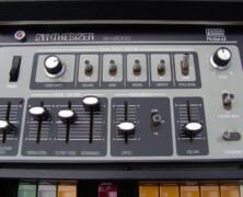 Roland SH2000