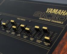 Yamaha SK30