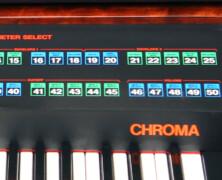 Rhodes Chroma