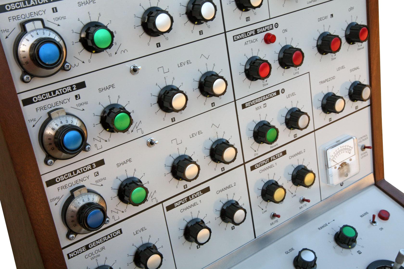 EMS VCS3 Mk2 | RL Music