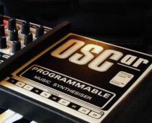 OSCar w/MIDI