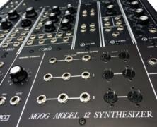 Moog System 12