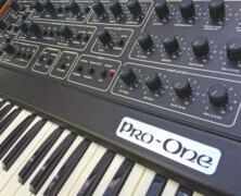 Sequential Pro-One