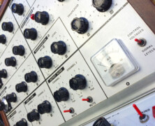 EMS VCS3 Mk1