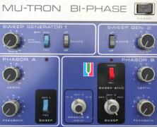 Mu-tron Bi-Phase