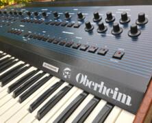 Oberheim OB-Xa