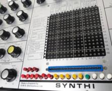 EMS Synth A Mk2