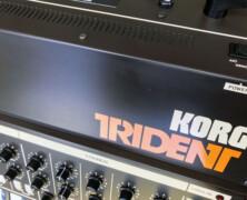 Korg Trident Mk1