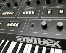 Elka Synthex Mk2