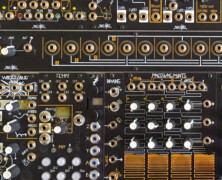 Make Noise B&GS