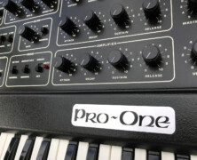SCI Pro-One