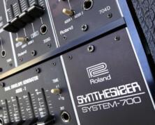 Roland 700 Lab