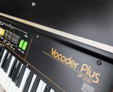 Roland VP330 Plus