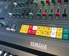 Yamaha CS80