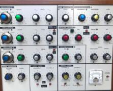 EMS VCS3 Mk2
