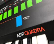 Arp Quadra