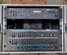 Roland MKS80 & MPG80