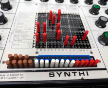EMS Synthi Mk2