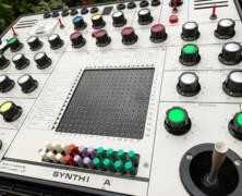 EMS Synthi A Mk1