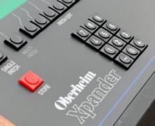 Oberheim Xpander