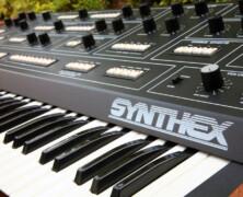 Elka Synthex Mk3
