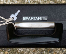 Spartanite case
