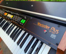 Roland VP330 Vocoder Plus