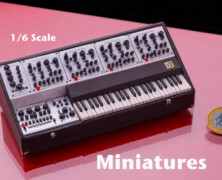 Synth Miniatures
