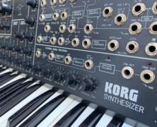 Korg MS20