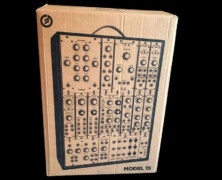 Moog System 15 Reissue