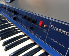 E-mu Emulator 1