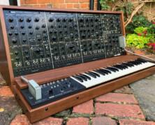 Korg PS3300 with MIDI